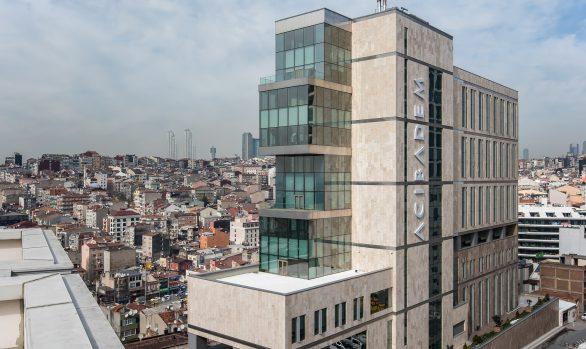 Acıbadem Taksim Hastanesi