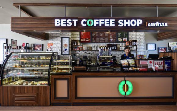 Best Coffee Shop Evora