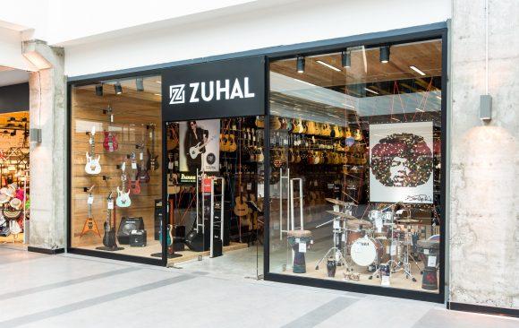 Zuhal Müzik - Uniq