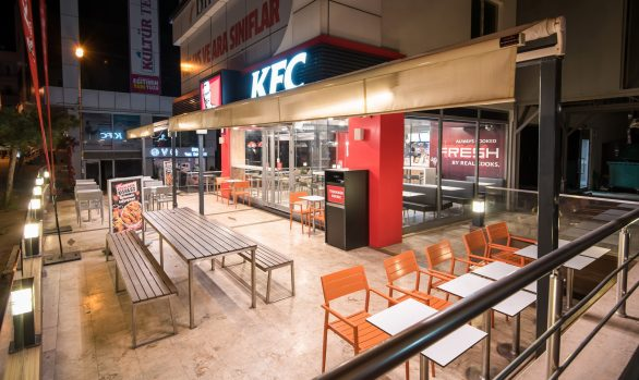 KFC - Kavacık