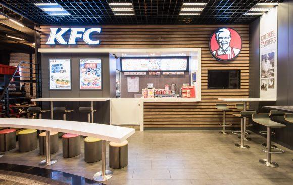 KFC - Uniq Istanbul