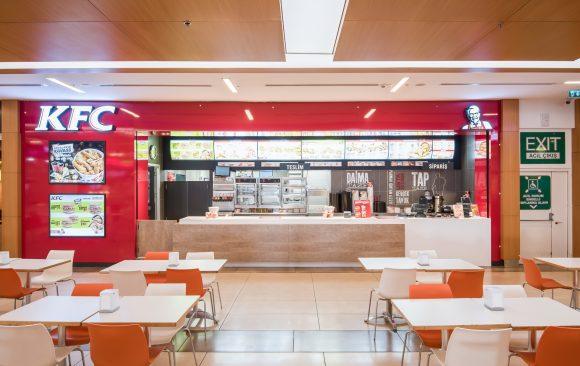 KFC - Orion AVM
