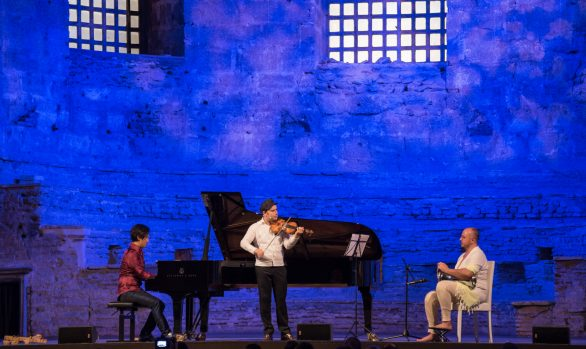 Igudesman & Joo Konseri - Steinway & Sons Türkiye