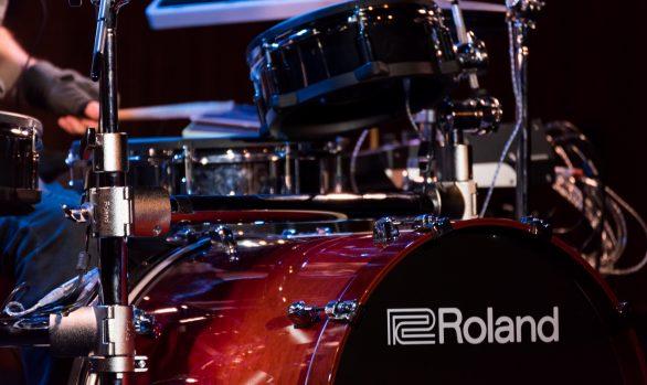 Roland V-Drums Championship '17