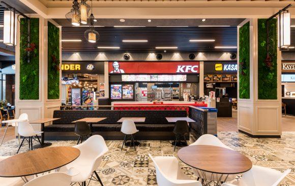 KFC - Hilltown AVM