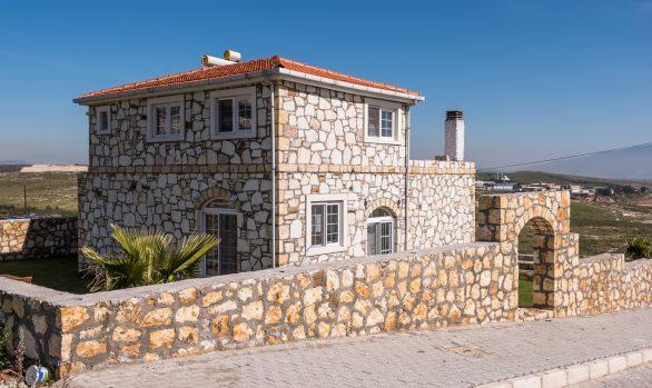 Metin Ertekin Villası - İzmir