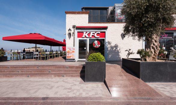 KFC - Kuşadası
