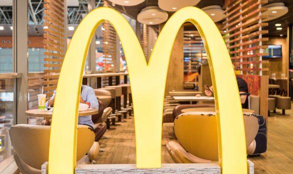 McDonald's - Sabiha Gökçen