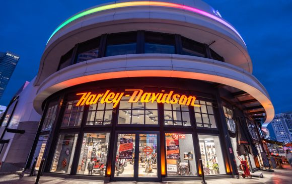 Harley-Davidson Istanbul-East