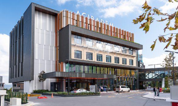Acıbadem Maslak Hastanesi
