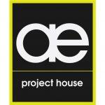 AE Project House Kurumsal Kimlik Çalışması