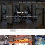 AE Project House WEB Sitesi