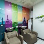 Dünya Klinik - Hair World Turkey Mimari Fotoğraf Çekimi