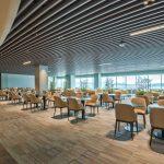 İstanbul Havalimanı Operasyon Merkezi Mimari Fotoğraf Çekimi - Uçan Ajans