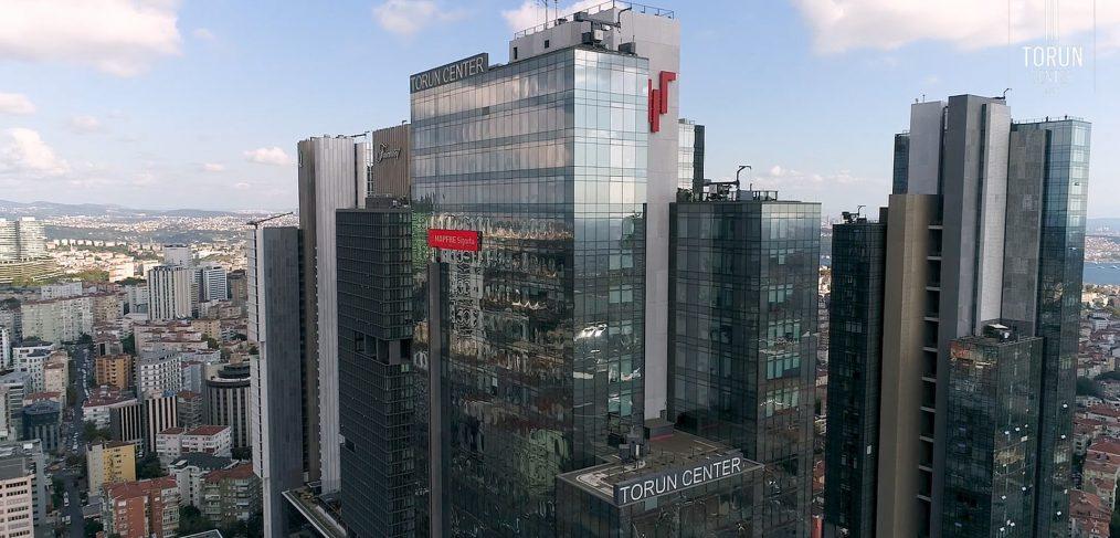 Torun Center Tanıtım Videosu